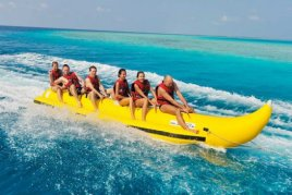 Watersports Bahamas