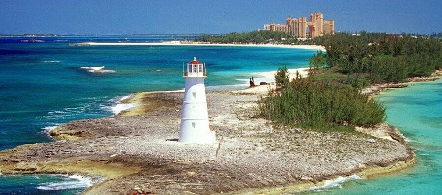 Light House Nassau